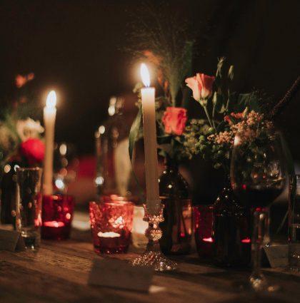 Beveiligd: Huwelijk Isabelle & Benoit