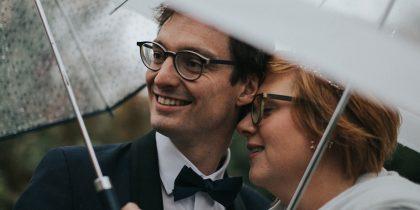 Beveiligd: Huwelijk Lieselot & Jeroen